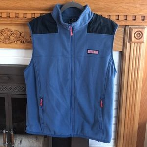 Men's Vineyard Vines Vest